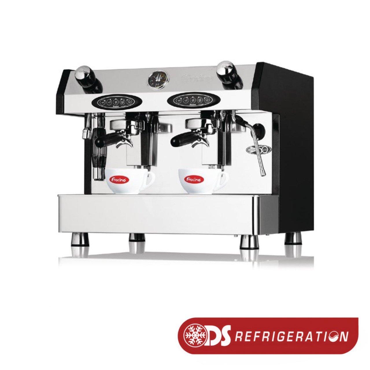Bambino Coffee Machine